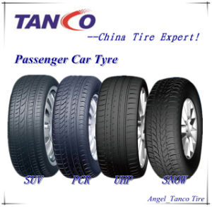 Lanvigator Car PCR/ UHP/ LTR/ SUV/ Snow Tires pictures & photos