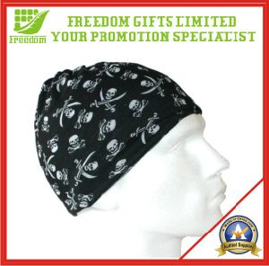 Customized Logo Promotional Seamless Buff (FREEDOM-MH04)