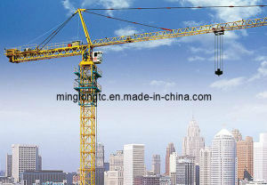 Topkit Tower Crane TC6024 pictures & photos