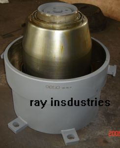Alloy Steel Tyre/Tire Bladder Mould pictures & photos