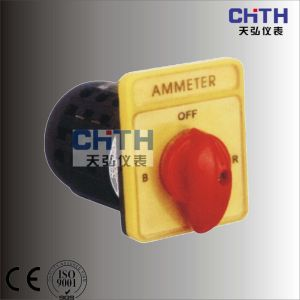 Ampere Select Switch (YM98-20 A)