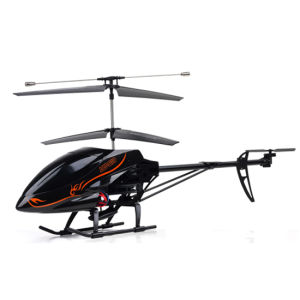 Rh-277613c 2.4G 3.5CH Double Propellers Large Remote Control Helicopter with Gyros and Camera pictures & photos