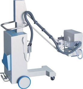 High Frequency Mobile X-ray Equipment 100mA (MD-101CPLX)