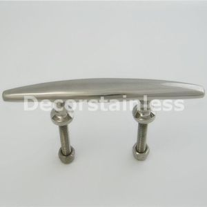 Stainless Steel Humpbacked Cleat pictures & photos
