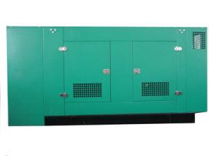 Silent Diesel Generator (6CTAA8.3-G2)