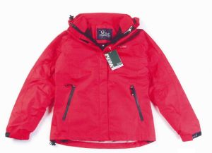 Brand Outdoor Jackets for Lady (P11D)