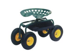 Tool Cart (TC4501B) with Air Wheel