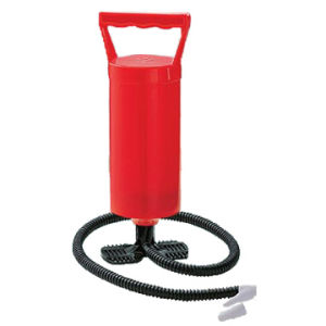 Two-Way Hand Pump, Sturdy Construction with Lightweight Body for Easy Transportation
