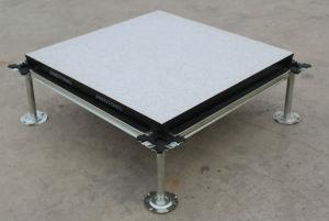 Raised Floor 40mm Woodcore Access Floor