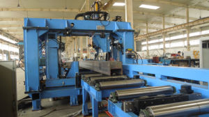 CNC Steel Structure Processing Facility Model Tsd700 pictures & photos