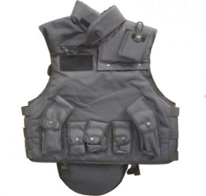 Bullet Proof Vest, / Military Body Armor pictures & photos