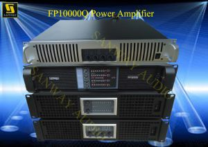 New Version Fp10000q Power Amplifier pictures & photos