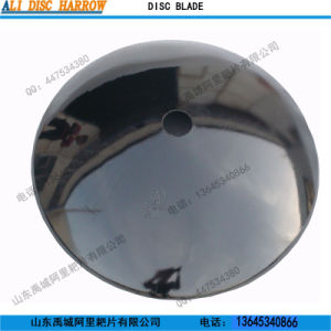 Agricultural Disc Blade Plough Disc Blades pictures & photos