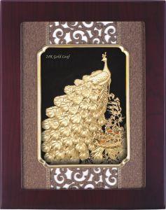 Gold Foil Souvenirs