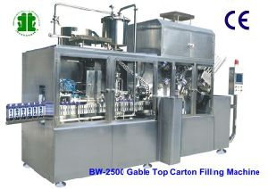 Filling Machine/Gable Top Carton/Combibloc Petre Pak/Elopack Machines pictures & photos