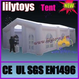 Lilytoys - Inflatable Tent, Inflatable Dome Tent, Inflatable Dome pictures & photos