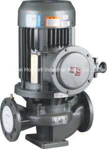 IRG Single-Stage Single-Suction Vertical Centrifugal Pump pictures & photos