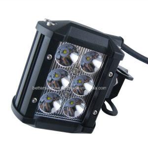 Tranparent Air Optic Plano Convex Lens pictures & photos