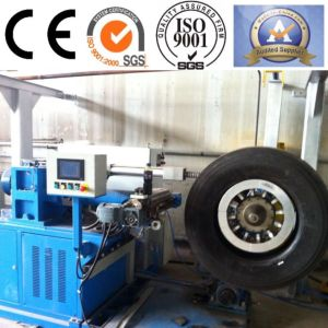 Tire Examination Machine Used for Tyre Retreading pictures & photos