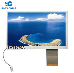 Better 7inch RGB Interface WVGA TFT LCD Module
