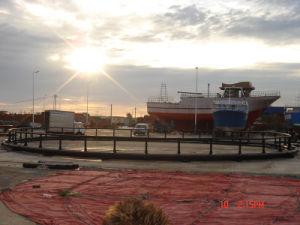 Sea Cages (DSC03446) pictures & photos