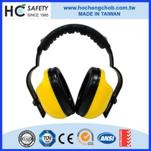 CE Workplace Soundproof Safety Ear Defenders