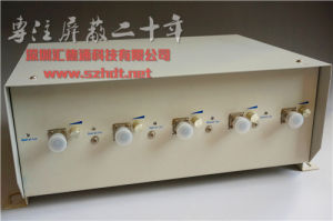 High Power Wireless Cellular Cell Phone WiFi GSM CDMA Bomb Signal Blocker / Jammer pictures & photos