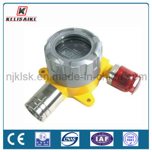 Working Area Online O2 Content Monitor Prevention Fixed 0-30%Vol O2 Gas Transmitter pictures & photos