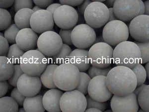 Grinding Balls (60mn Material forged ball Dia50mm) pictures & photos