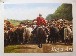 Animal Oil Painting (IMG_0196)