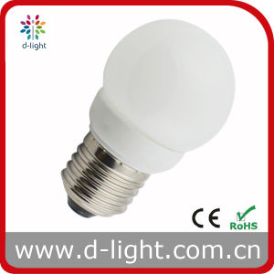 G45 2.6W Plastic LED Lamp