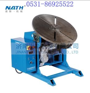 600kg Welding Positioner pictures & photos