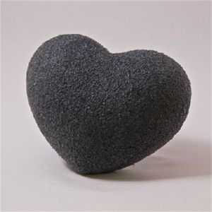All Natural Fiber Bamboo Charcoal Facial Sponge Natural Cleaning Konjac Sponge pictures & photos
