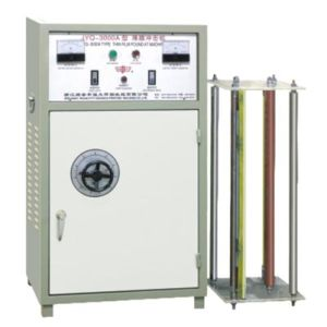 Electric Spark Impact Machine (AJY-3000A) pictures & photos