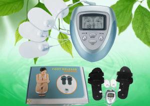 Foot Massager, Digital Therapy Massager, Foot Massager Slipper (Ms667)