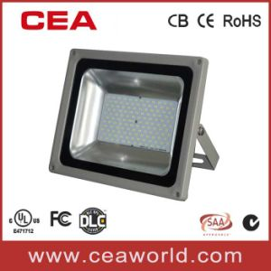 UL 75W SMD LED Flood Light pictures & photos