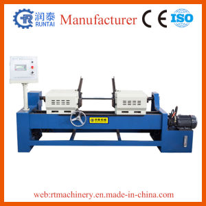 Rt-80sm The Stretched Type Hydraulic Full-Automatic Double-Head Deburring Machine pictures & photos