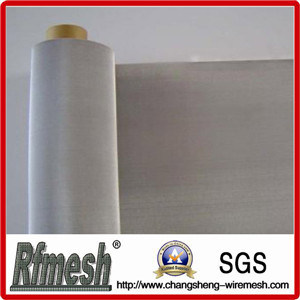 Stainless Steel Wire Mesh - 80 Mesh SGS Certified pictures & photos