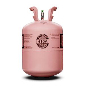 China Refrigerant Gas R410a China Refrigerant Gas R410