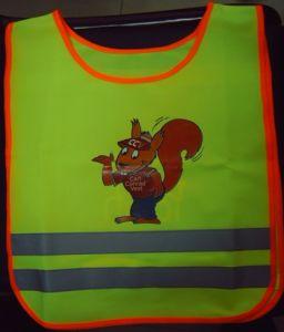 Reflective Vest (JT015)