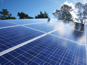 200W/220W/300wpv Module Polycrystalline Solar Panel pictures & photos