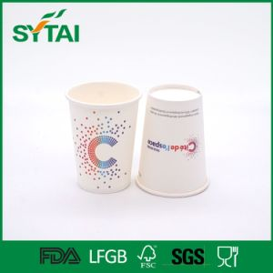 Various Design Disposable Custom Logo Healthy Paper Coffee Cup pictures & photos