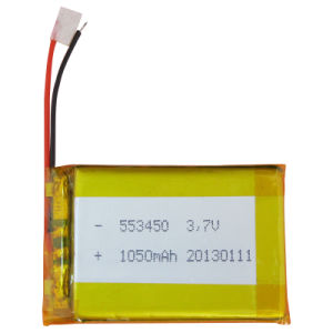 Rechargeable Lipo Battery Cell W / PCM / BMS for Electric Tools / Digital Products 3.7V