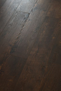 Historic Oak Laminated Flooring Collection High Quality HDF AC3/AC4 Parquet pictures & photos