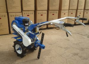 4HP 170f Diesel Engine Power Tiller/Cultivator Gt-4 (MD-4) pictures & photos
