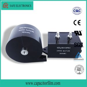 Cbb15/16 Capacitor for Welding Inverter pictures & photos