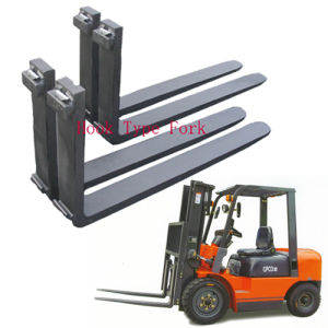 Fork Lift Fork Class 2A, 3A 4A pictures & photos