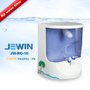 RO System Water Filter Tank / Dolphin Reverse Osmosis Water Purifier (JW-RO-16) pictures & photos