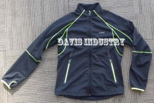 New Style Jacket for Active Sports pictures & photos