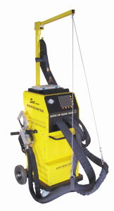 14000A Inverter Spot Welder S12 With USB (S12-3) pictures & photos